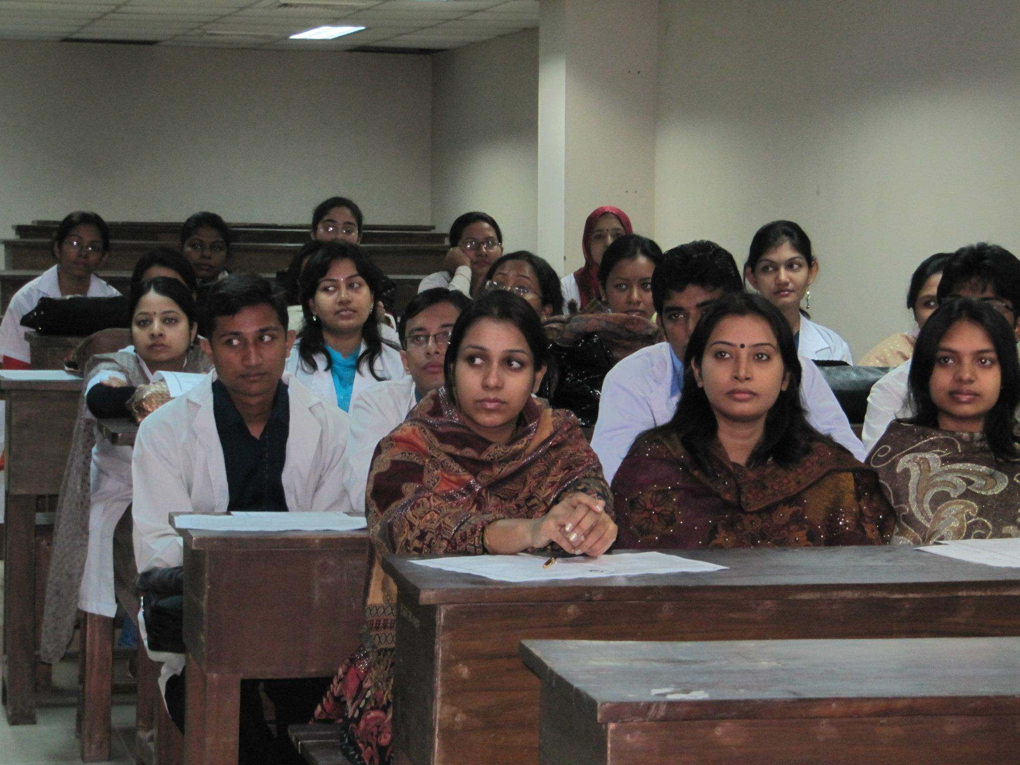 Private Medical Colleges in Bangladesh